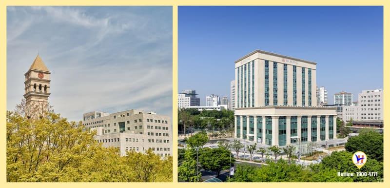 Đại học hàng đầu đào tạo về du lịch khách sạn